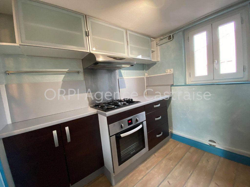 Appartement à louer 2 46m2 à Castres vignette-3