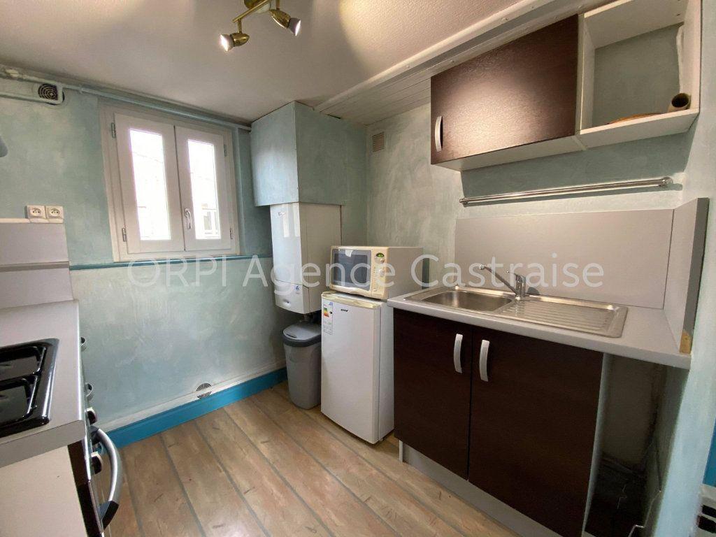 Appartement à louer 2 46m2 à Castres vignette-4