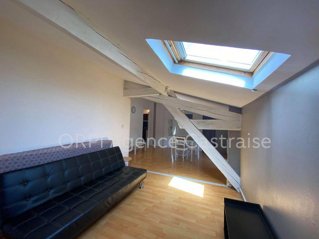 Appartement à louer 1 25m2 à Castres vignette-5