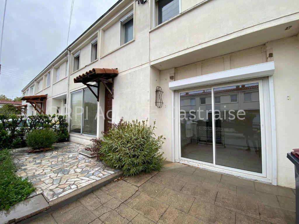 Maison à louer 5 121m2 à Castres vignette-1