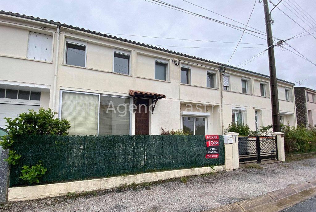 Maison à louer 5 121m2 à Castres vignette-2