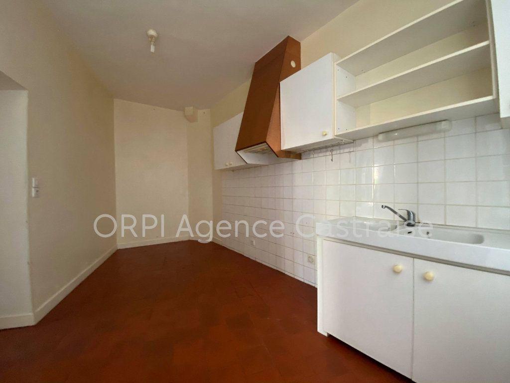 Appartement à louer 2 38m2 à Castres vignette-3