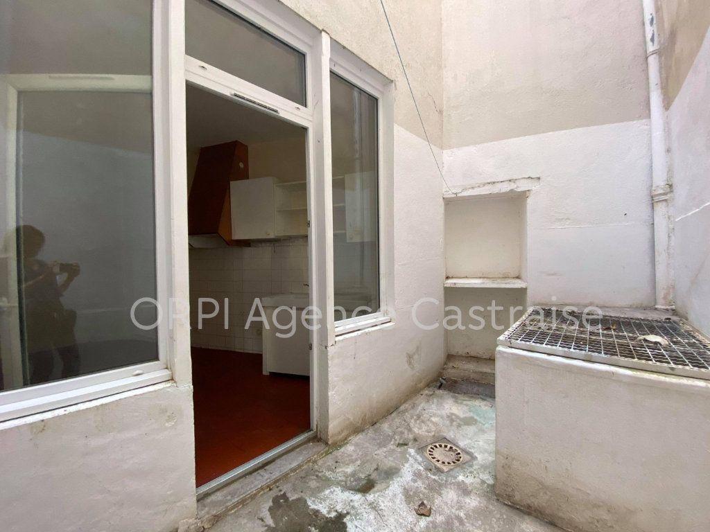 Appartement à louer 2 38m2 à Castres vignette-5