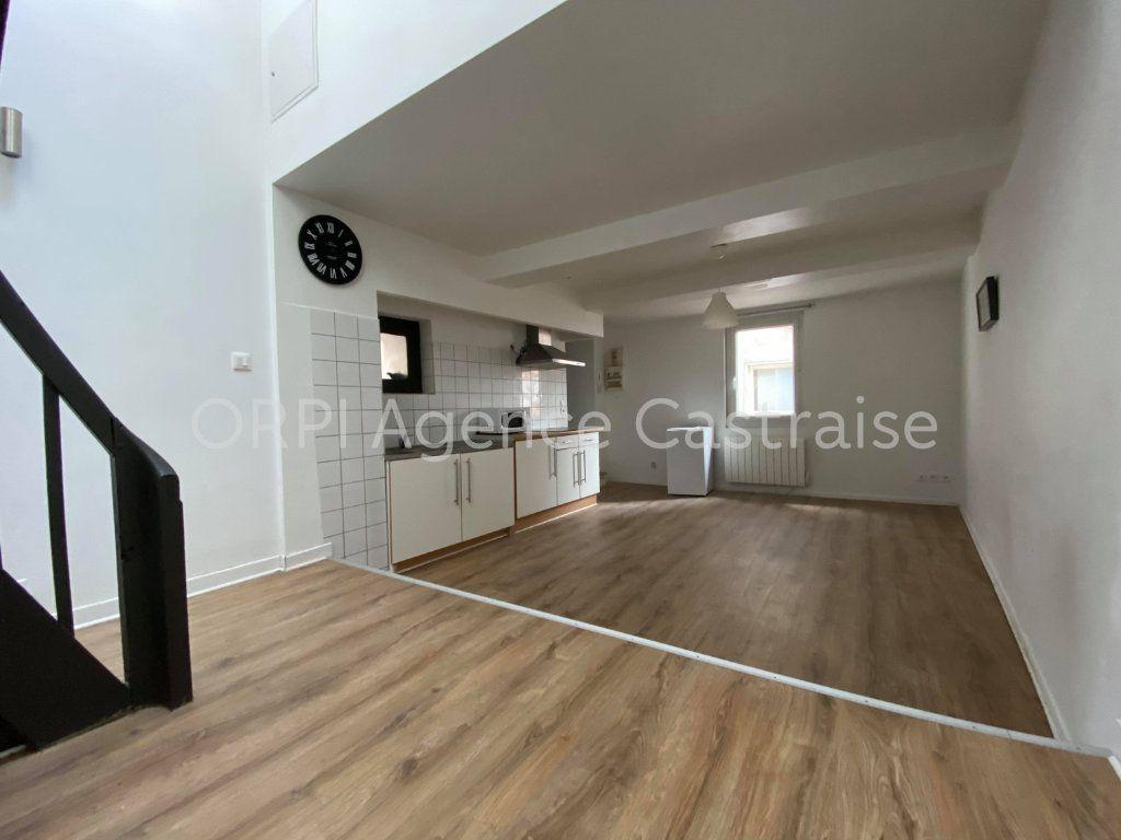 Appartement à louer 3 64m2 à Castres vignette-2