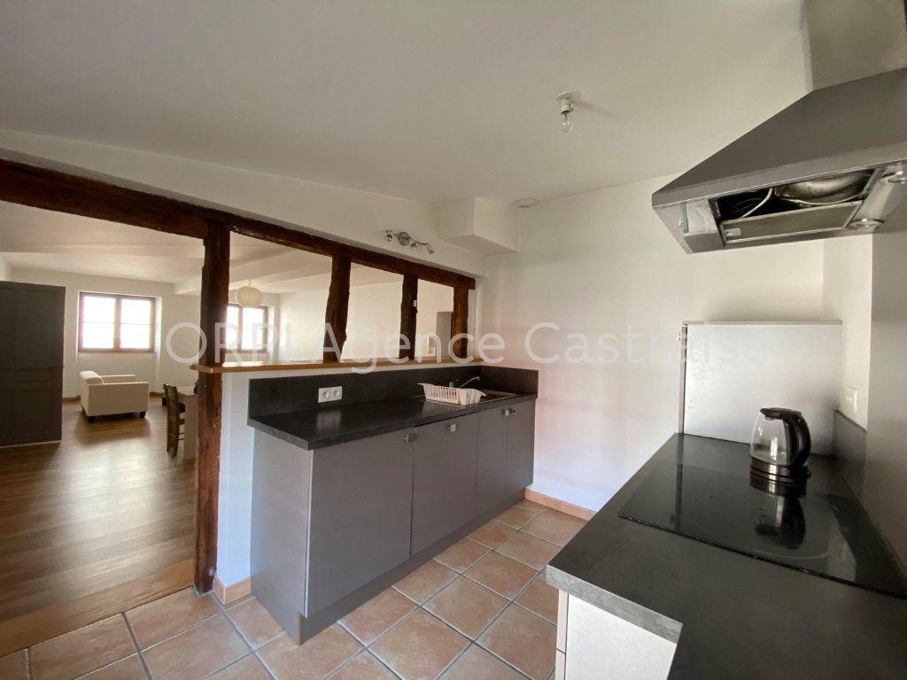 Appartement à louer 3 81m2 à Castres vignette-2
