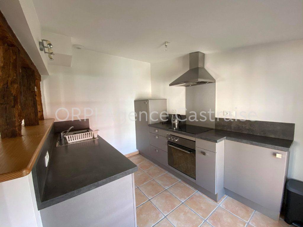 Appartement à louer 3 81m2 à Castres vignette-3
