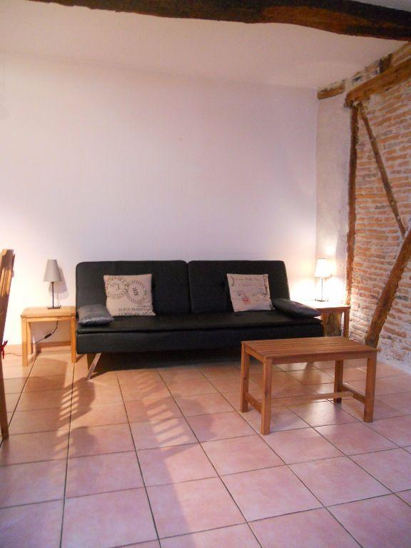 Appartement à louer 2 44.54m2 à Castres vignette-2