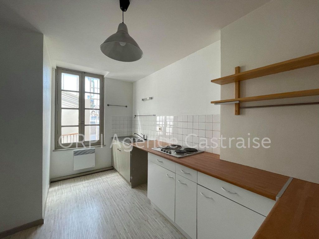 Appartement à louer 3 66m2 à Castres vignette-1
