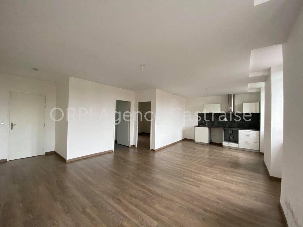 Appartement à louer 3 63m2 à Castres vignette-2