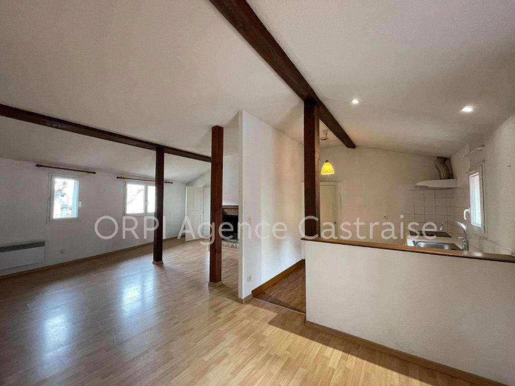 Appartement à louer 3 89m2 à Castres vignette-1