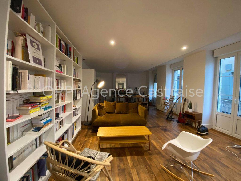 Appartement à louer 3 89m2 à Castres vignette-2