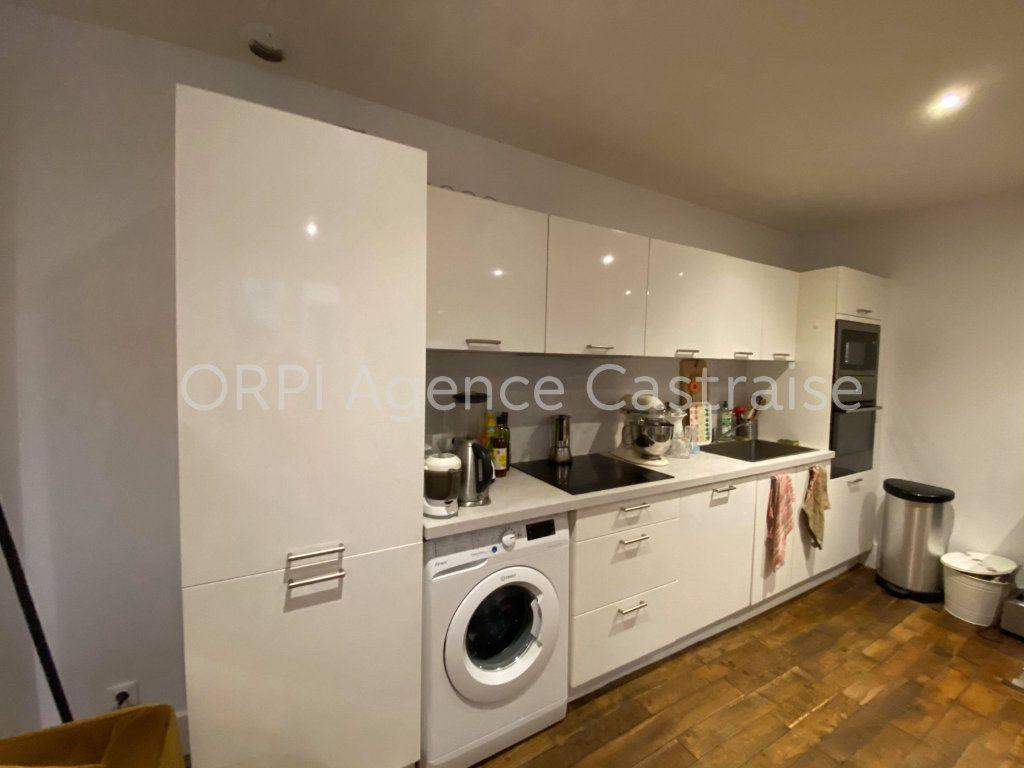 Appartement à louer 3 89m2 à Castres vignette-4