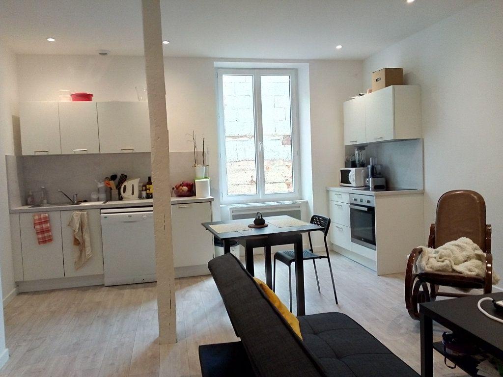 Appartement à louer 2 43.49m2 à Castres vignette-2