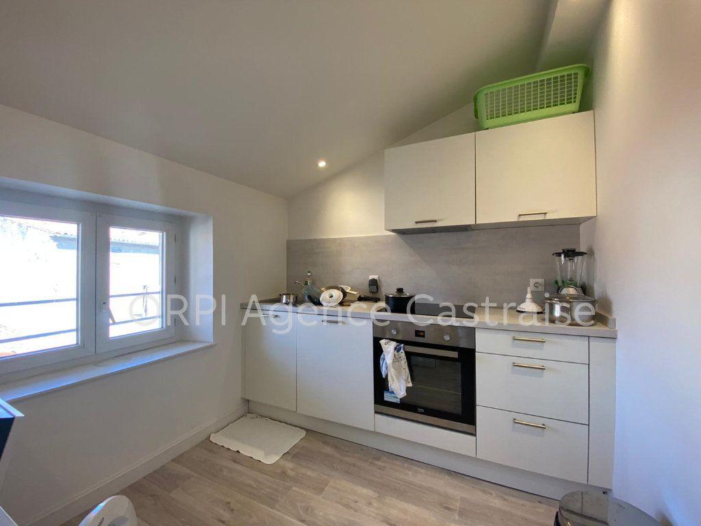 Appartement à louer 2 38m2 à Castres vignette-2