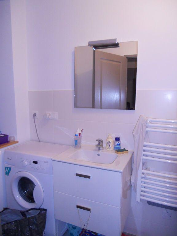 Appartement à louer 1 27m2 à Castres vignette-5