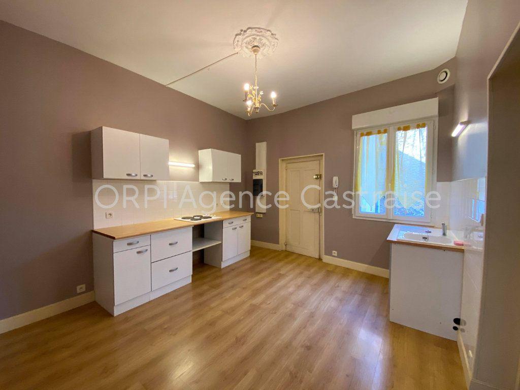 Appartement à louer 2 58m2 à Castres vignette-1