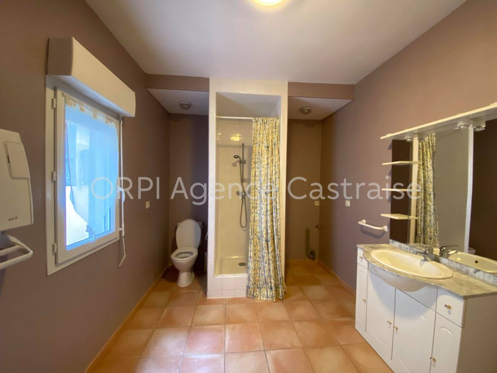 Appartement à louer 2 58m2 à Castres vignette-5