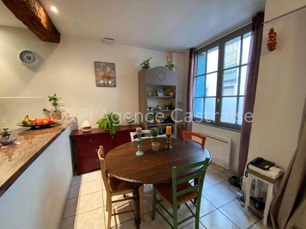 Appartement à louer 3 60m2 à Castres vignette-1