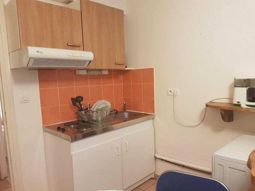 Appartement à louer 2 37m2 à Castres vignette-4
