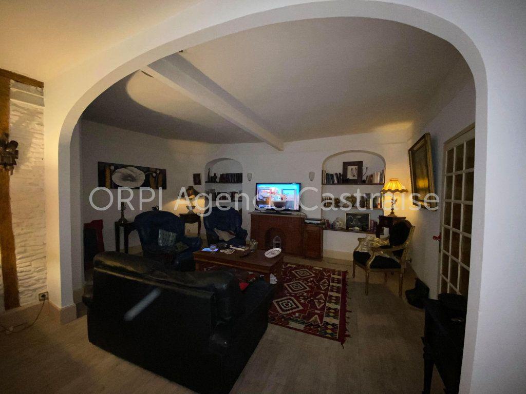 Appartement à louer 2 65m2 à Castres vignette-2