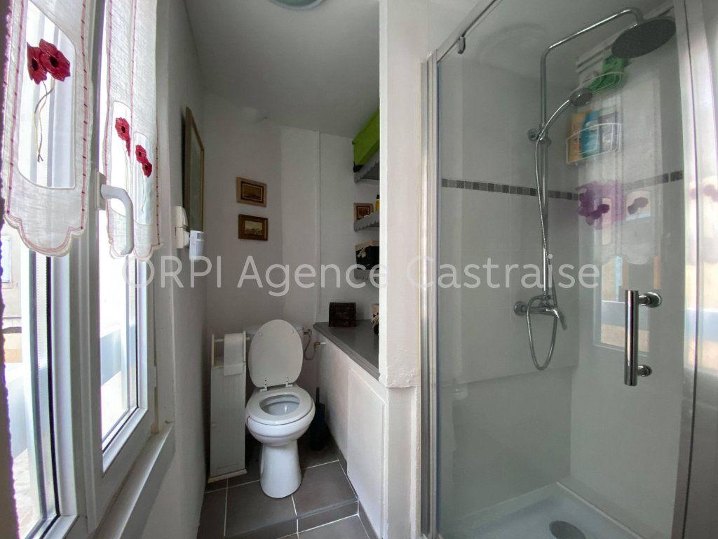 Appartement à louer 2 65m2 à Castres vignette-5