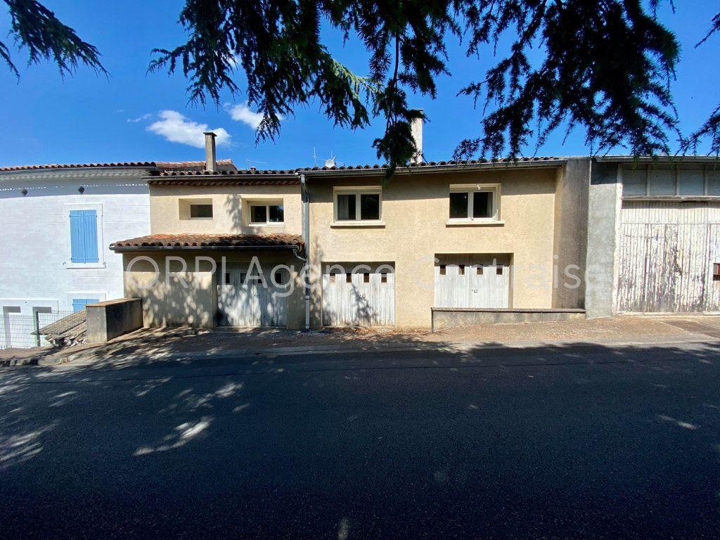 Maison à vendre 6 170m2 à Lagarrigue vignette-1