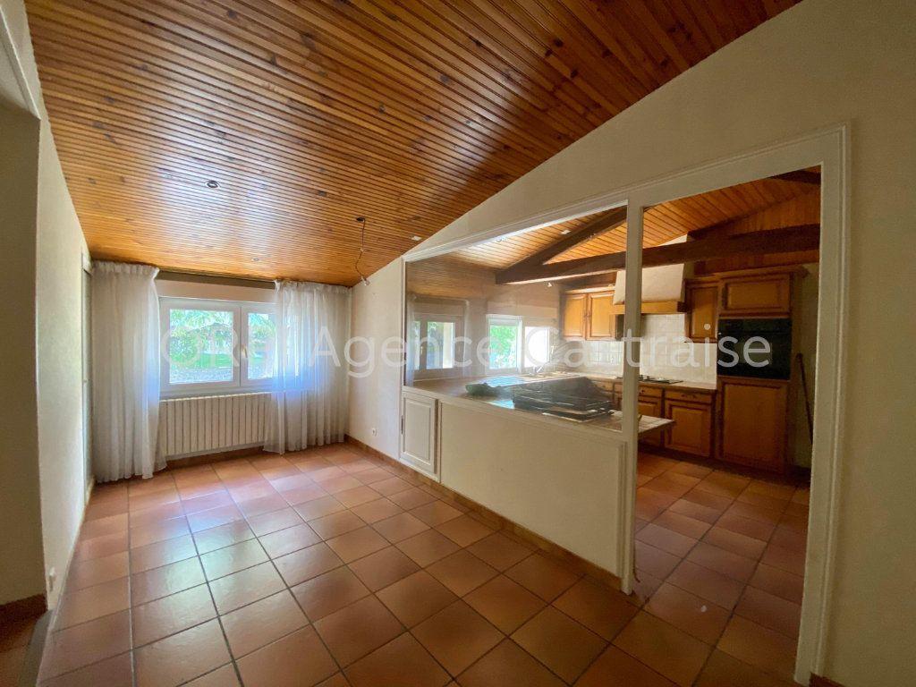 Maison à vendre 6 170m2 à Lagarrigue vignette-3