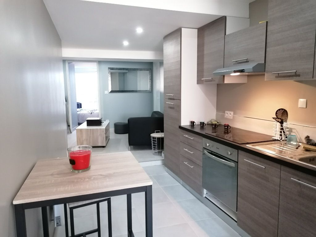 Appartement à louer 2 48.4m2 à Saïx vignette-1