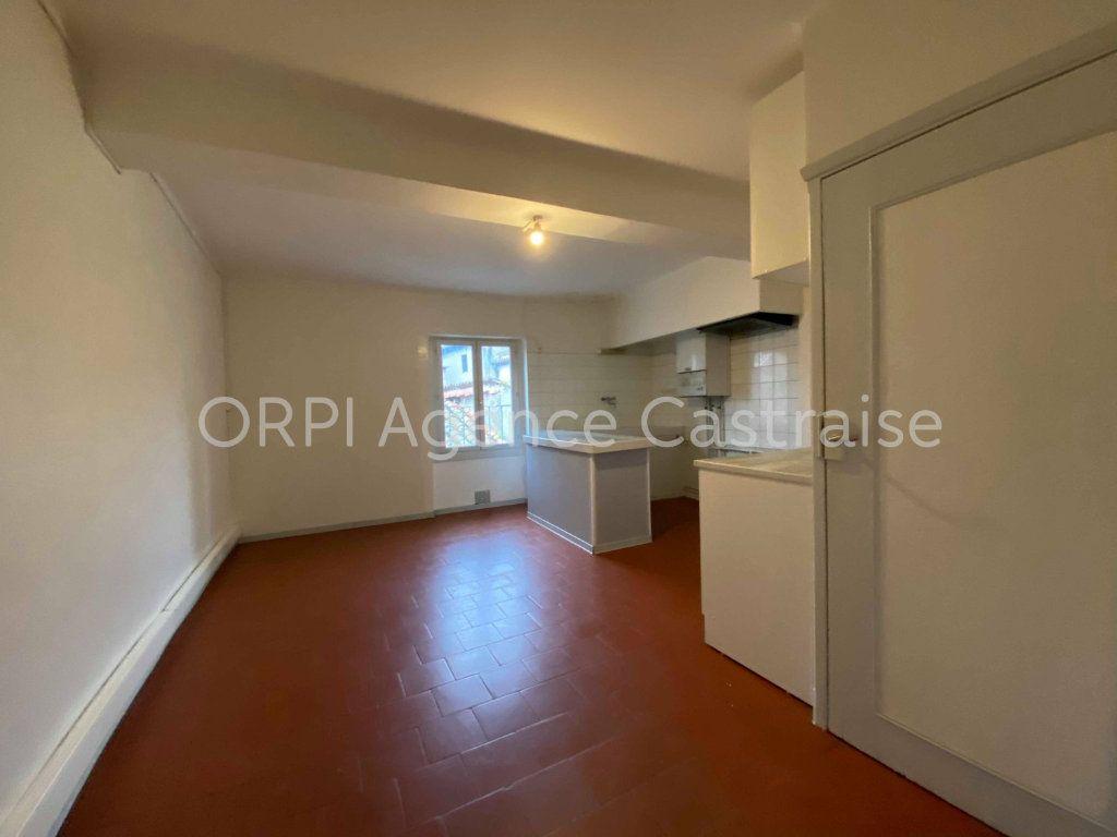 Appartement à louer 3 73m2 à Labruguière vignette-1