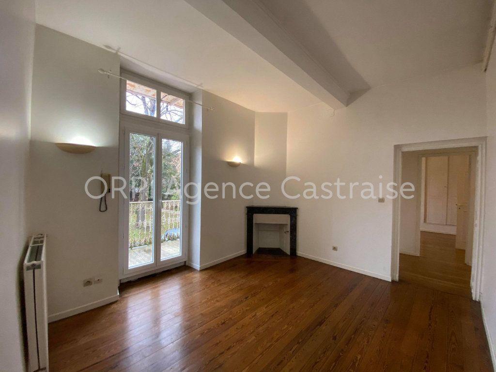 Appartement à louer 5 105m2 à Castres vignette-1