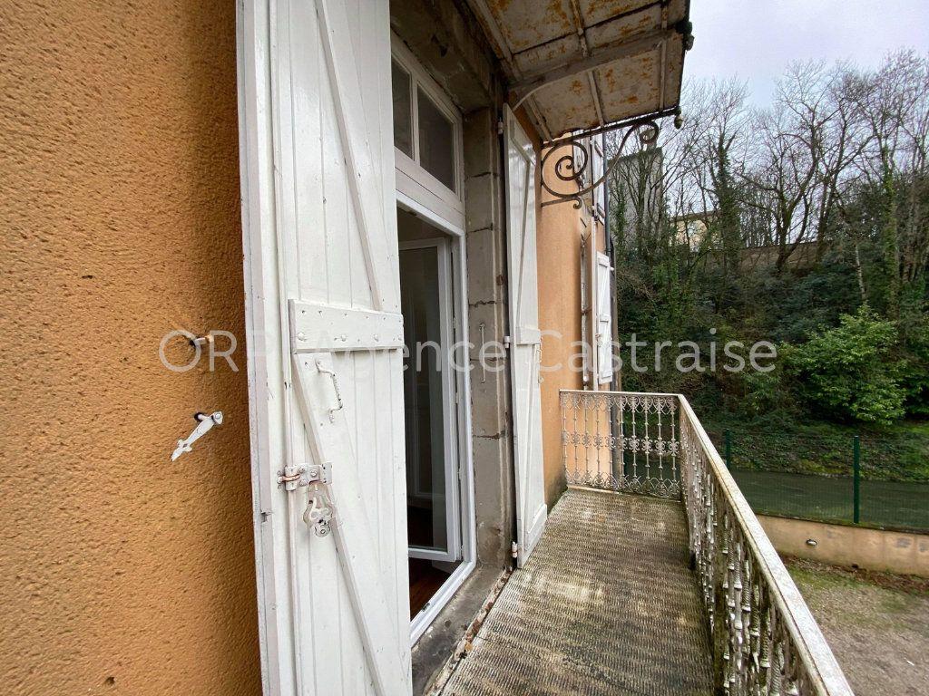 Appartement à louer 5 105m2 à Castres vignette-3
