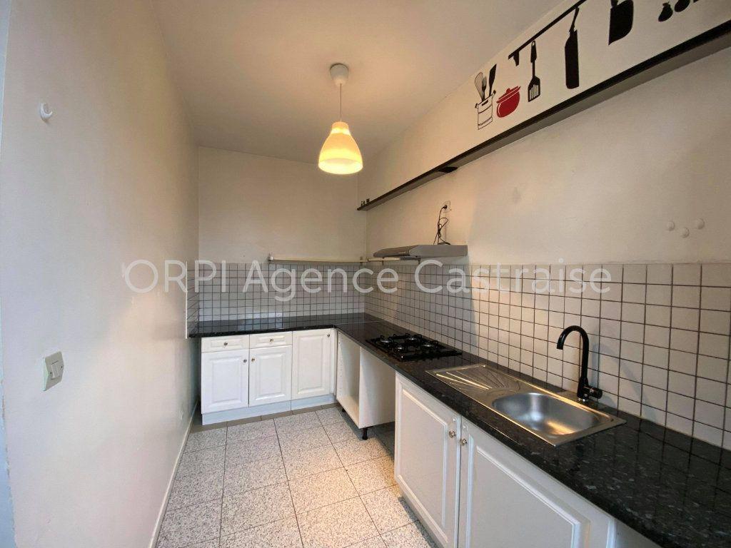 Appartement à louer 5 105m2 à Castres vignette-5
