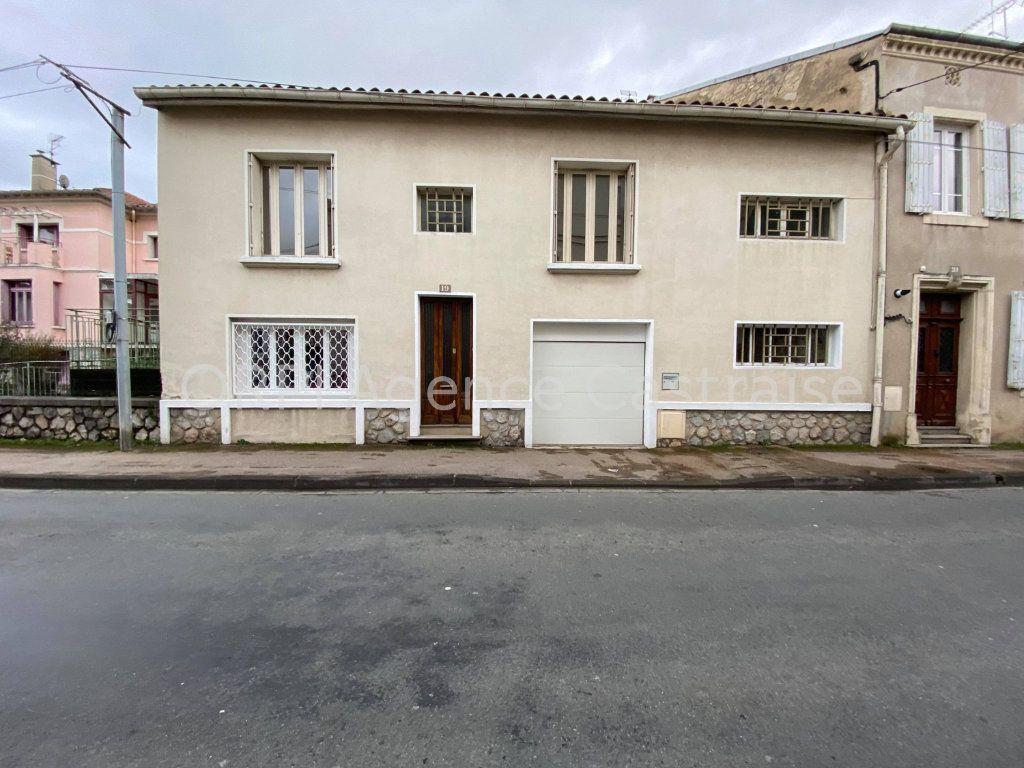 Maison à louer 4 107m2 à Castres vignette-1
