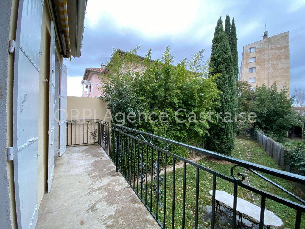 Maison à louer 4 107m2 à Castres vignette-4