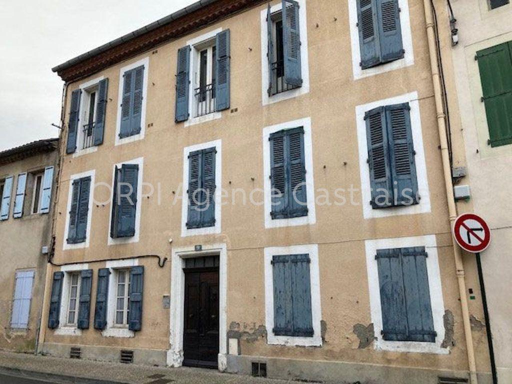 Immeuble à vendre 0 400m2 à Castres vignette-1