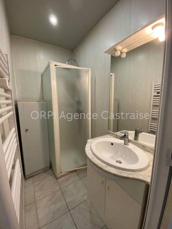 Appartement à louer 2 30.5m2 à Castres vignette-3
