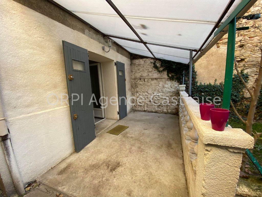 Appartement à louer 2 30.5m2 à Castres vignette-5