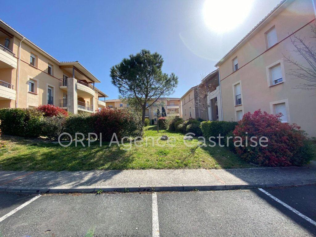 Appartement à louer 2 47m2 à Castres vignette-7