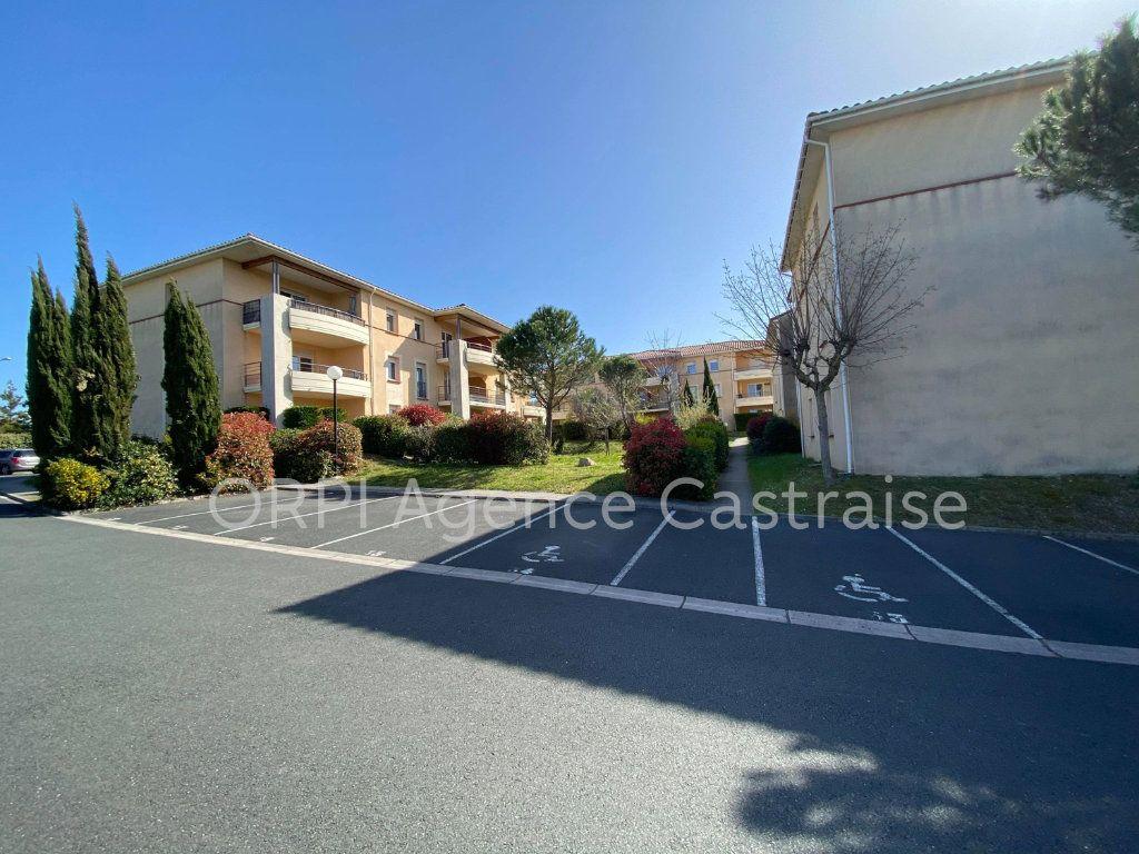 Appartement à louer 2 47m2 à Castres vignette-8