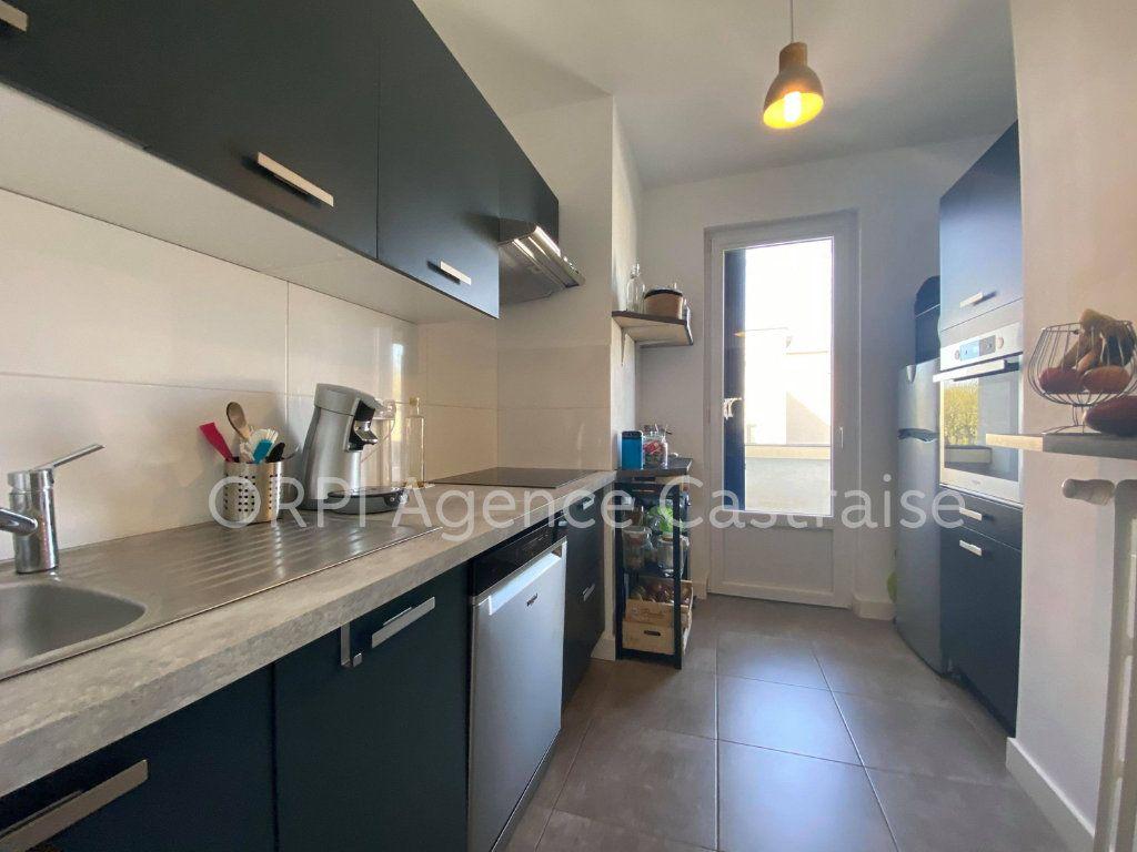 Appartement à louer 2 62.7m2 à Mazamet vignette-3