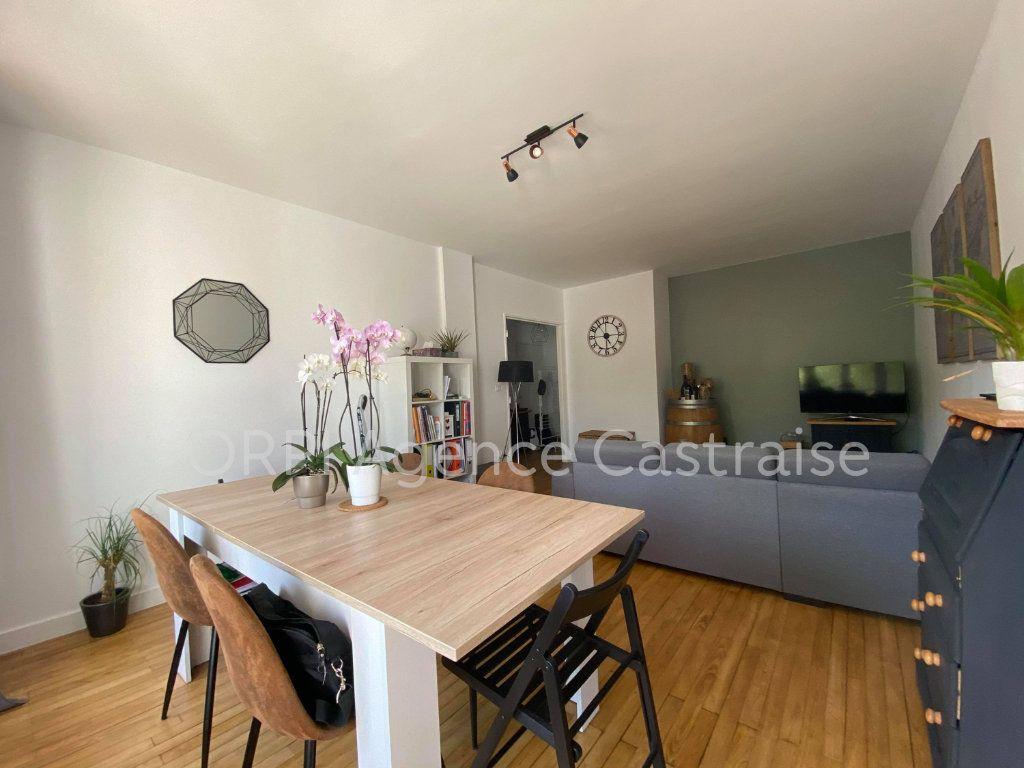 Appartement à louer 2 62.7m2 à Mazamet vignette-4