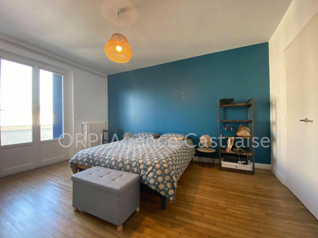 Appartement à louer 2 62.7m2 à Mazamet vignette-5
