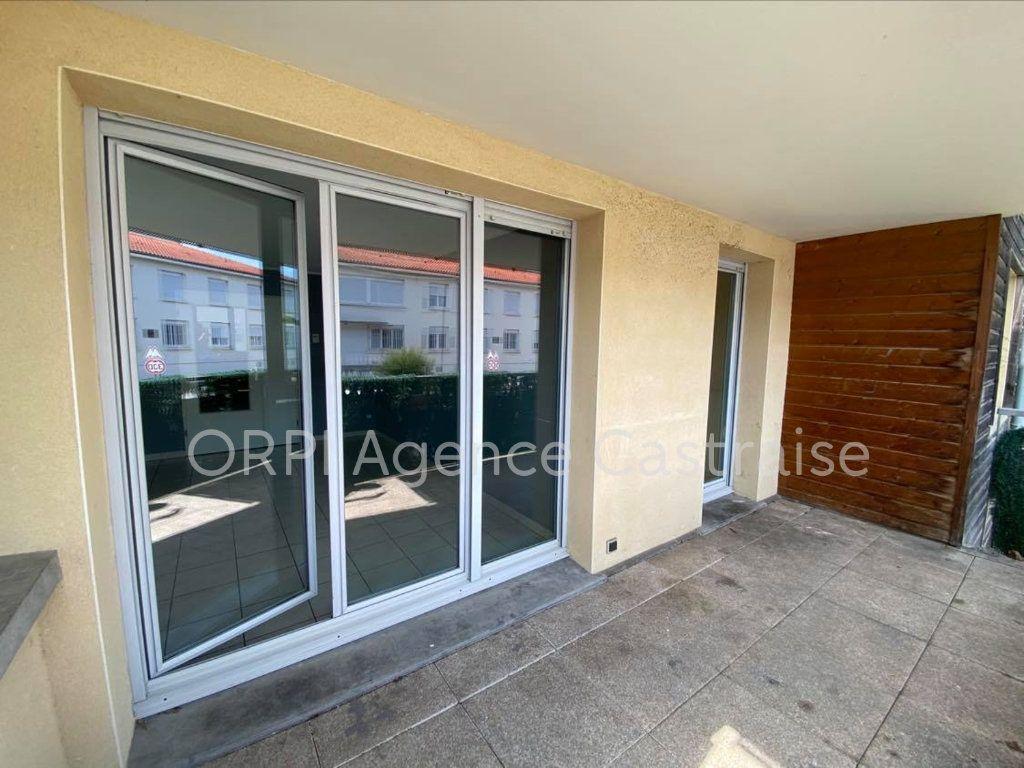 Appartement à vendre 4 96.7m2 à Castres vignette-1