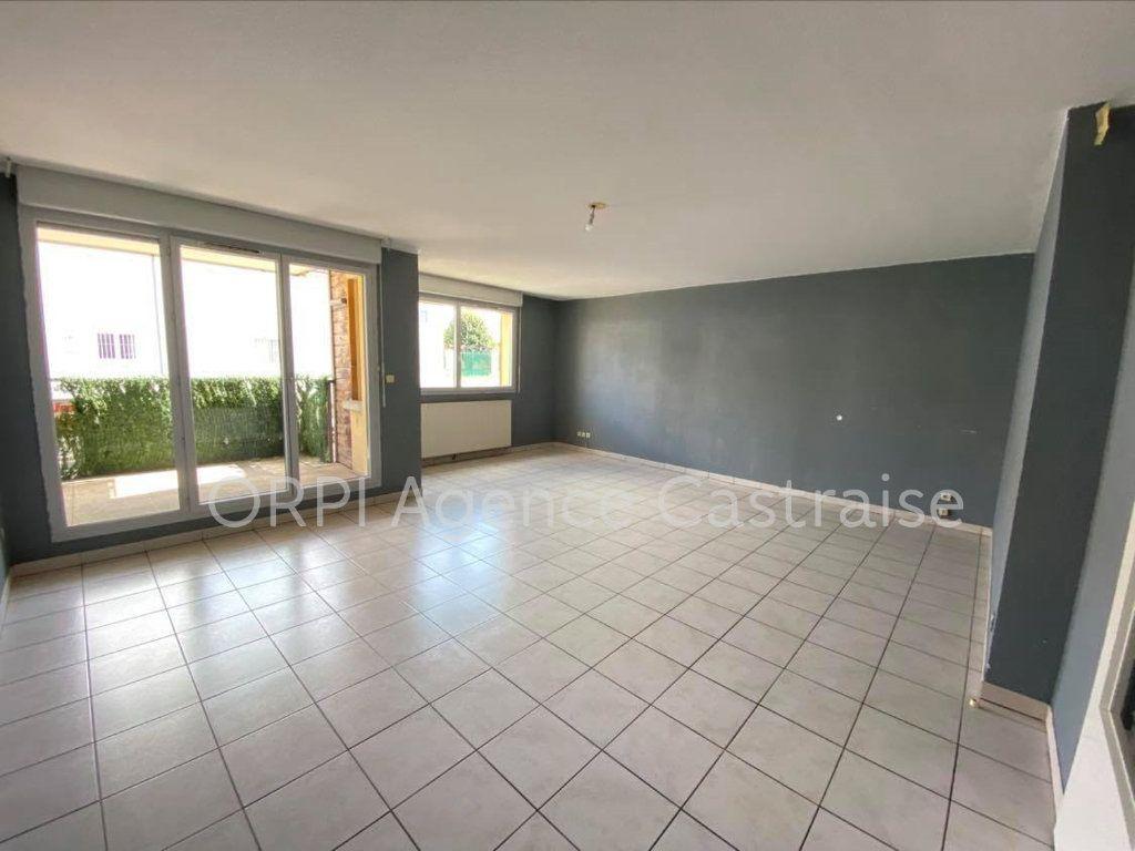 Appartement à vendre 4 96.7m2 à Castres vignette-2