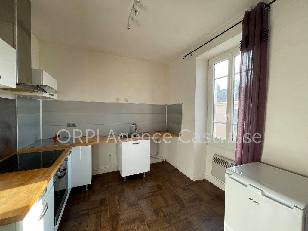 Appartement à vendre 2 41.16m2 à Castres vignette-1