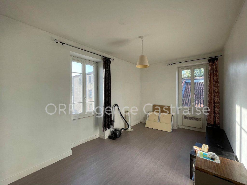 Appartement à vendre 2 41.16m2 à Castres vignette-2