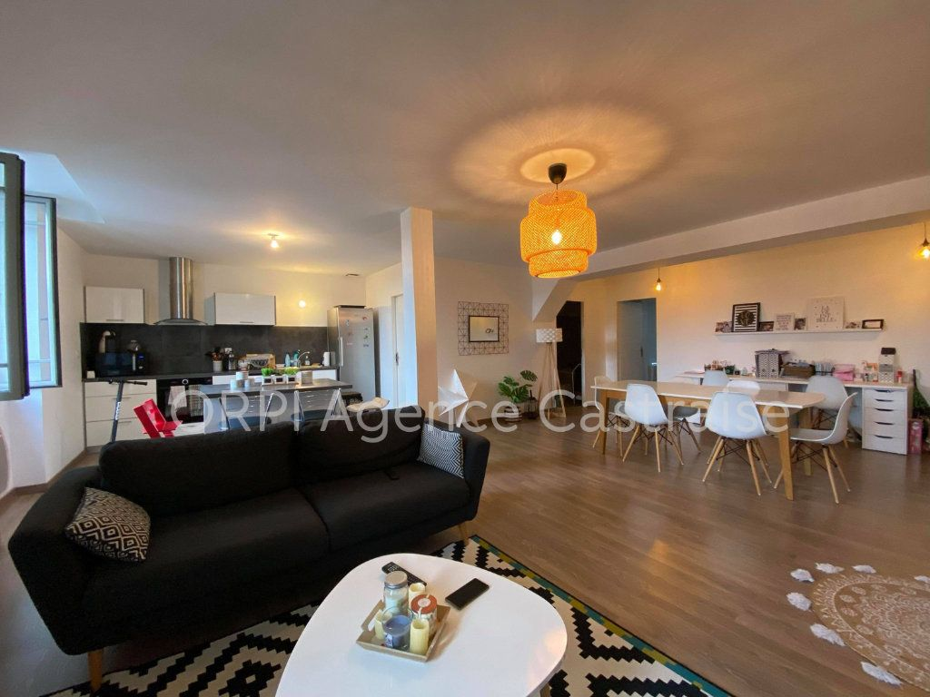 Appartement à louer 4 109.71m2 à Castres vignette-1