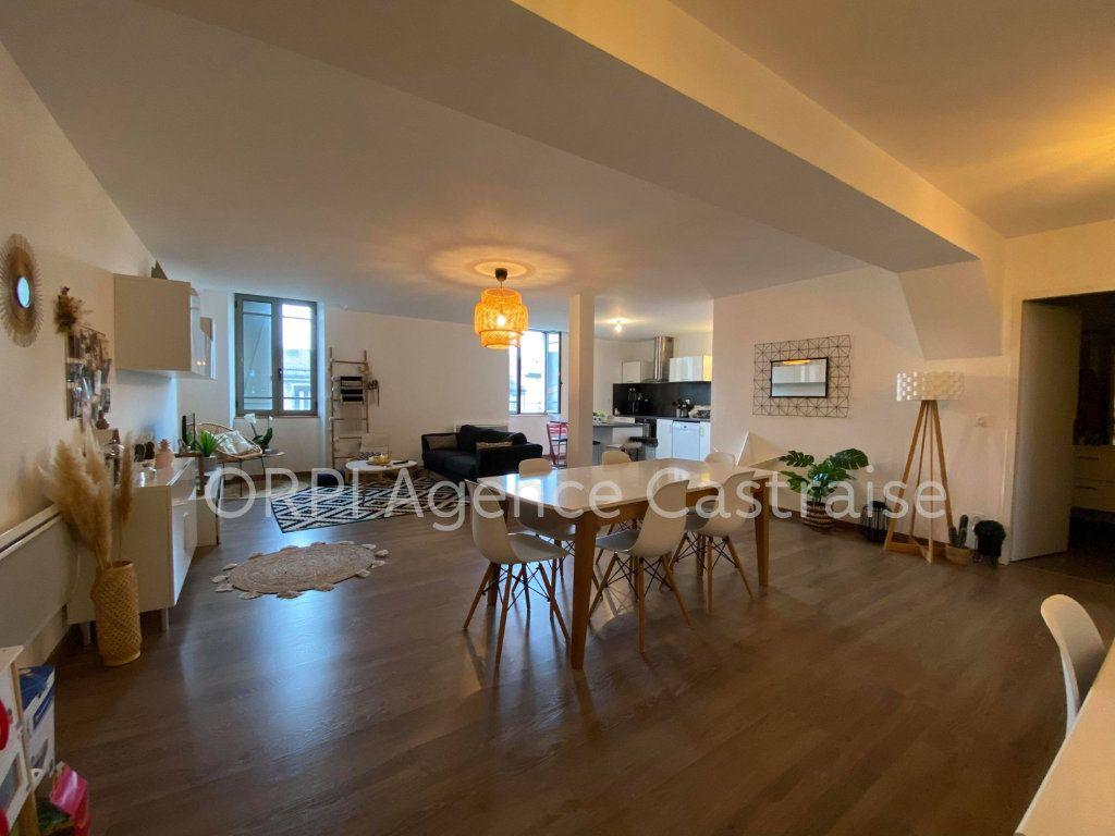 Appartement à louer 4 109.71m2 à Castres vignette-3