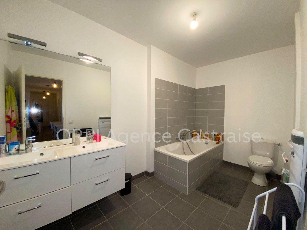 Appartement à louer 4 109.71m2 à Castres vignette-5