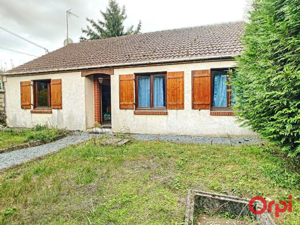 Maison à vendre 6 92.88m2 à Roiglise vignette-2